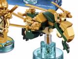 Lloyd's Golden Dragon