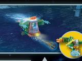 Seven Seas Speeder
