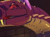 Anacondrai Serpent