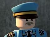 Colonel Lynch