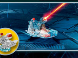 Laser Shooter