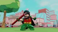 Robin-TTG