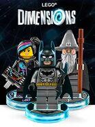 Dimensions LEGO.com logo