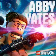 Abby Yates promotional image