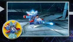 Krypton Striker