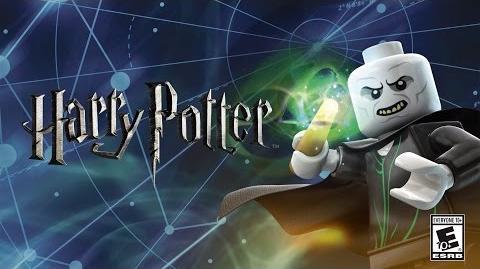 LEGO Dimensions- Lord Voldemort Spotlight