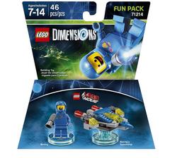 Lego 71214