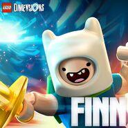 Finn promotional image