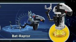 BatRaptor