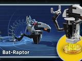 Bat-Raptor