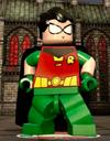 Robin Lego Dimentions