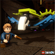Lego Dimensions Random 1