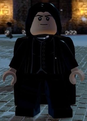 47f731f61 Severus Snape