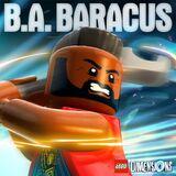 B.A. Baracus/Gallery