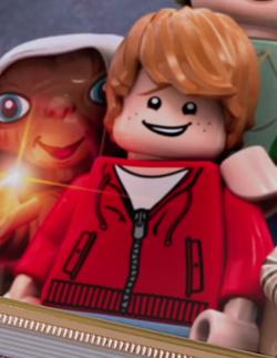Elliott Meet That Hero Trailer