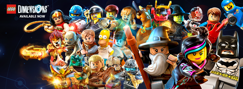 Image - Ld wave 1.png | LEGO Dimensions Wikia | FANDOM powered by ...