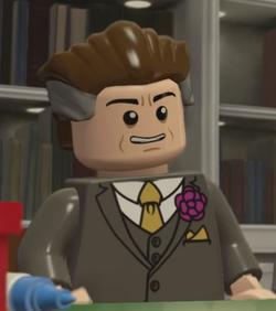 MayorBradley