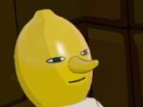 Earl of Lemongrab (Clone)