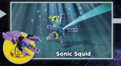 Sonicsquid