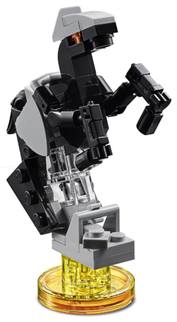 BionicSteedHD