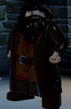 HagridHD