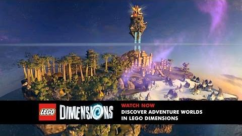 Adventure worlds lego dimensions wiki fandom powered by wikia gumiabroncs Image collections