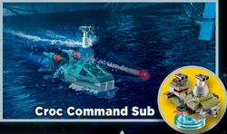 COMMANDSUB