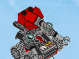 Bane Drill 'n' Blast