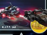 K.I.T.T. Jet