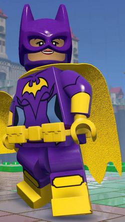 BatgirlNew