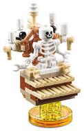 Skeleton Organ