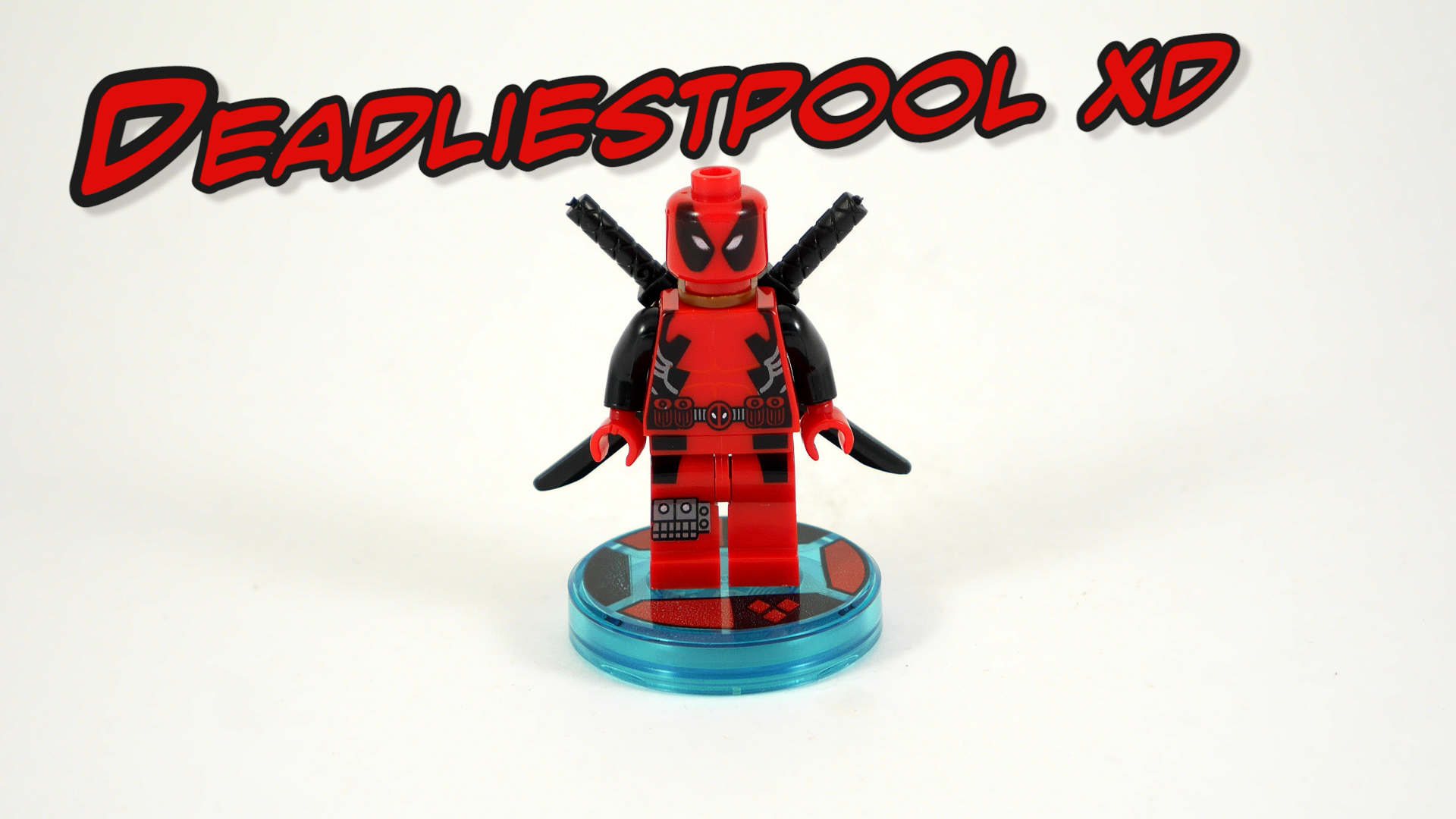 Spider Man Deadpool Sinister Six Join Lego Dimensions Wave 9