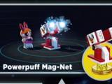 Powerpuff Mag-Net