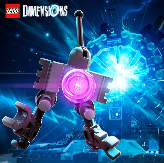 X Po Lego Dimensions Wiki Fandom Powered By Wikia