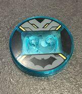 Batman Toy Tag