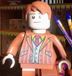Fred Weasley HD Trailer