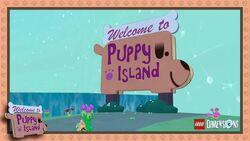 PuppyIsland