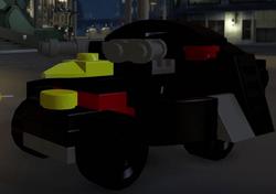 LBM Rebuild 2
