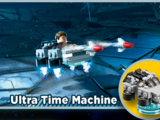 Ultra Time Machine