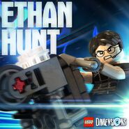 Ethan Hunt promotional image