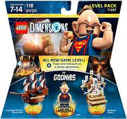 71267 Level Pack