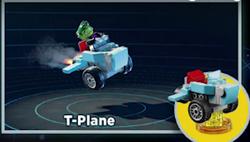 Tplane
