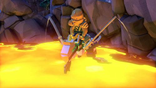 image lego ninjago lloyd fire jpg lego dimensions wiki fandom