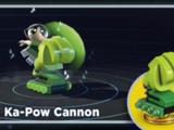 Ka-Pow Cannon
