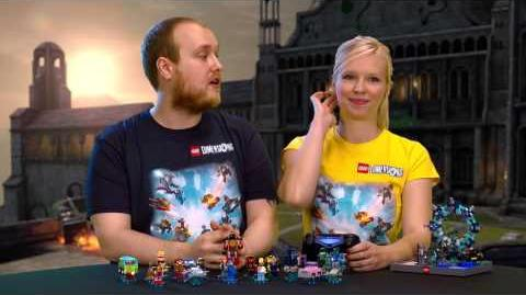 Enter Middle-earth in LEGO Dimensions TT Games Insider