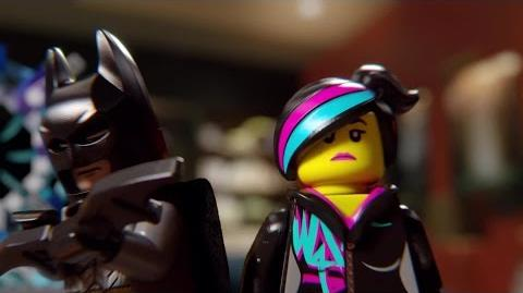 LEGO Dimensions Official Gameplay Announce Video 1080p HD