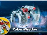 Cyber-Wrecker
