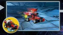 Quinn Ultra Racer