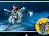 Soaring Chariot