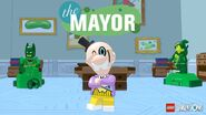 Mayor of Townsville